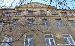 """Historisches Stadthaus """"Christoph-Probst-Straße"""""""