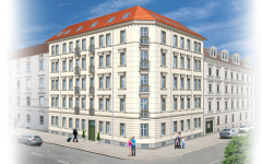 Palais Thonberg (verkauft)