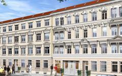 Schirmerstrasse (verkauft)