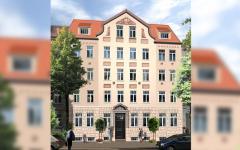 Stadthaus Gorkistrasse