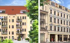 Stadthaus Wilhelm (verkauft)