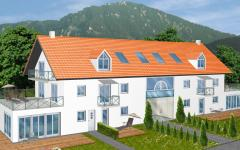 Schloss Winkl Haus 4 (verkauft)